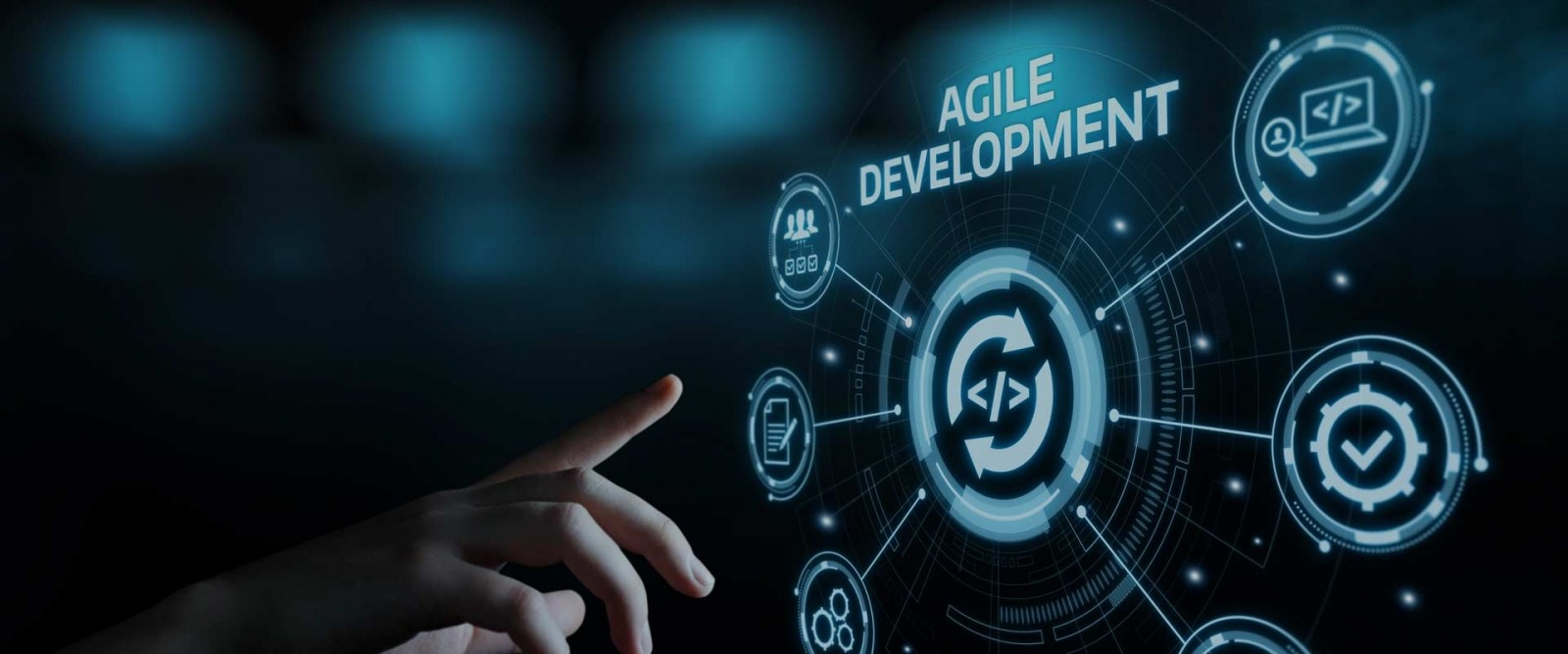 Agile-Pratiti-technologies