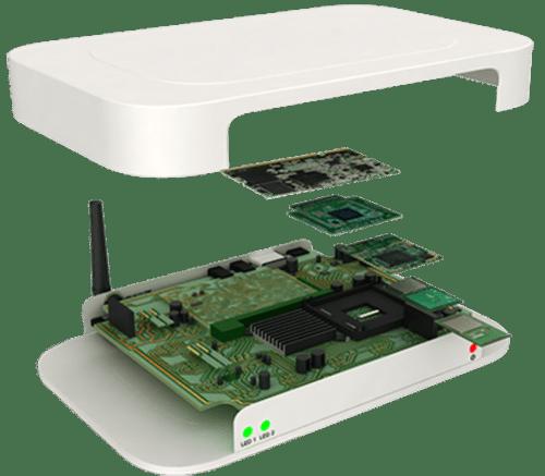 Pragate-–-IoT-Gateway-Device