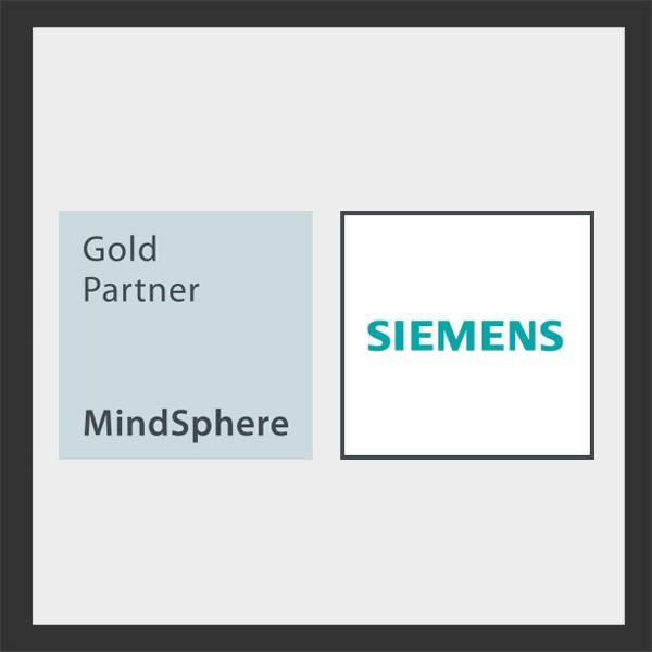 Siemens MindSphere Gold Partner
