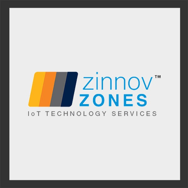 Recognized by Zinnov as an emerging niche IoT Technology Services Provider