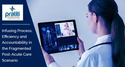 Post Acute Healthcare management platform