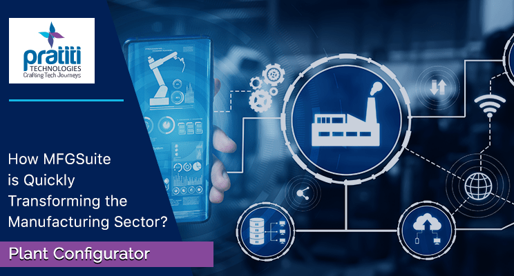 How IoT Transforming the Manufacturing Sector.